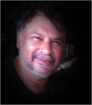 Tathagat Roy