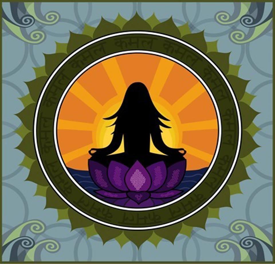 Tantra Yoga: Zorba The Buddha: Tantra-Yoga: Reaching Out To The Core