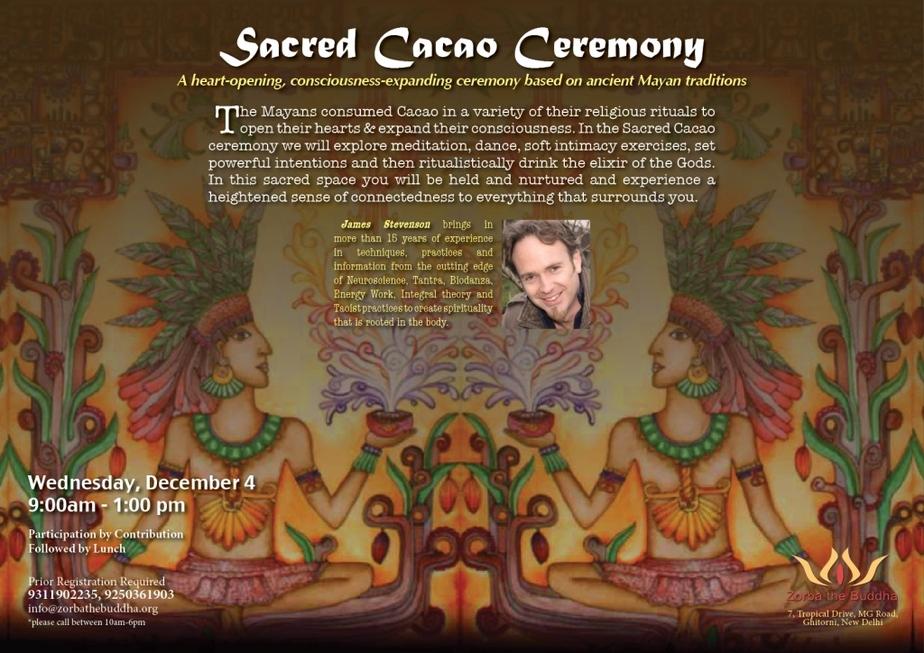 Caco ceremony