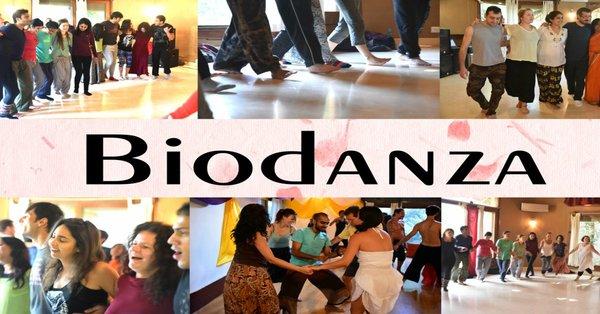 Biodanza 2